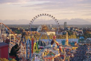 Student Holidays In Munich Germany