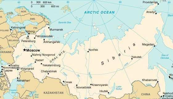 Beaches making russia truly an adventurous traveler s wonderland